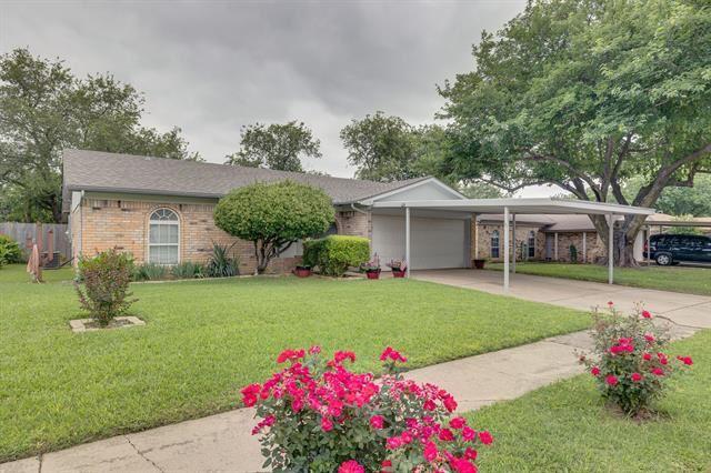 6612 Betty Drive, Watauga, TX 76148 - #: 14589475