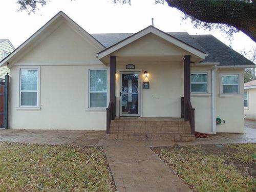 Photo of 1606 Melbourne Avenue, Dallas, TX 75224 (MLS # 14499476)