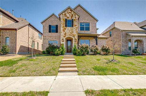 Photo of 1586 Trowbridge Circle, Rockwall, TX 75032 (MLS # 14549476)