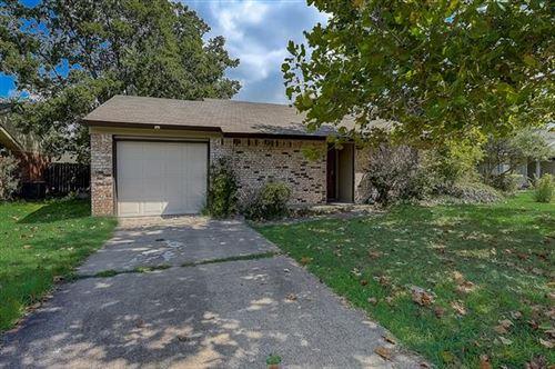 Photo of 143 Brockway Drive, Rockwall, TX 75032 (MLS # 14674476)