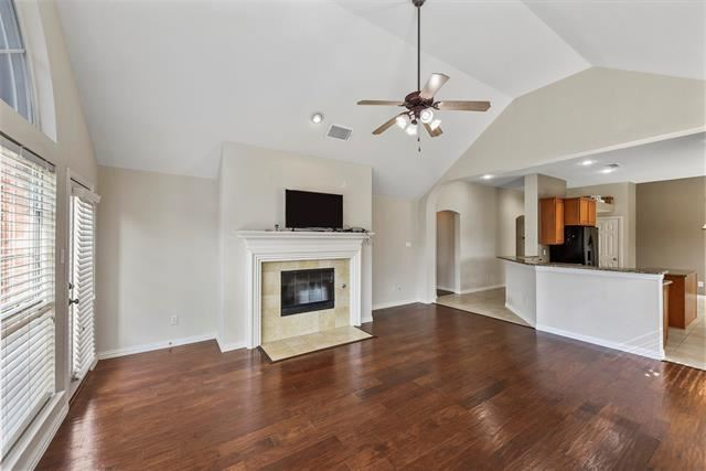 3912 Spencer Street, Fort Worth, TX 76244 - #: 14419476