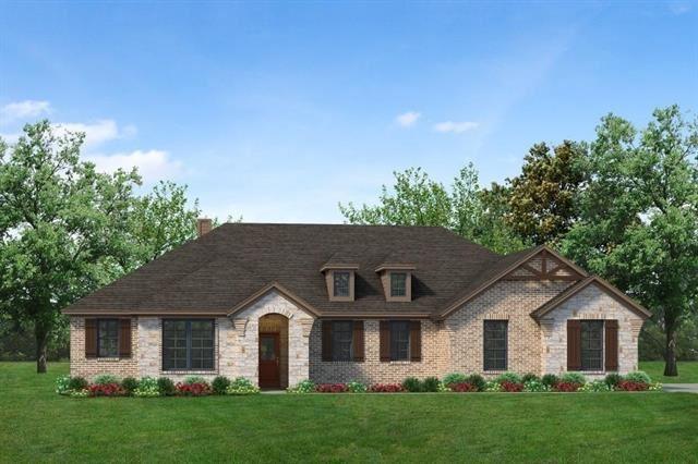 6332 Brookcrest Street, Godley, TX 76044 - #: 14443476