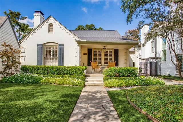 Photo for 4516 Southern Avenue, Highland Park, TX 75205 (MLS # 14451476)