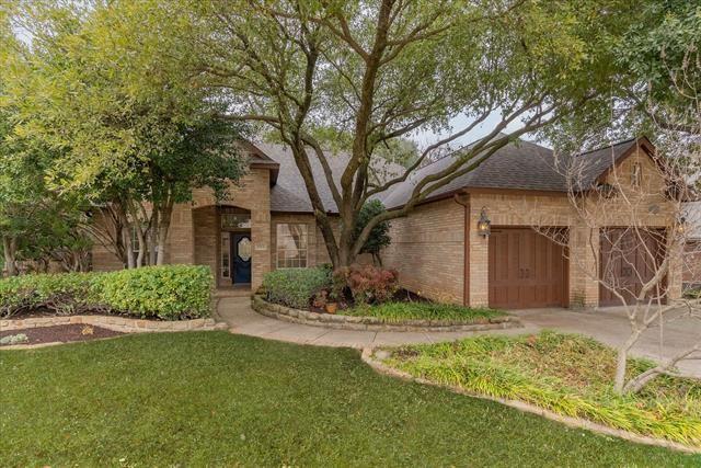 1513 Pearl River Drive, Flower Mound, TX 75028 - #: 14503476