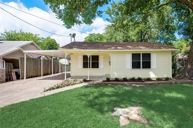 409 S Locust Street, Mesquite, TX 75149 - MLS#: 14624476