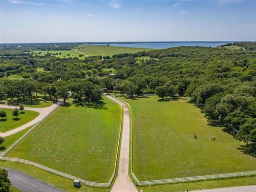Photo of 9918 Four Horse Trail, Pilot Point, TX 76258 (MLS # 14405477)