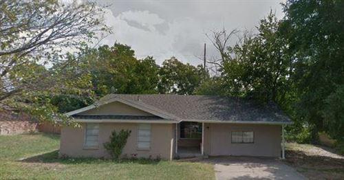 Photo of 213 Brookhaven Terrace, Commerce, TX 75428 (MLS # 14432477)