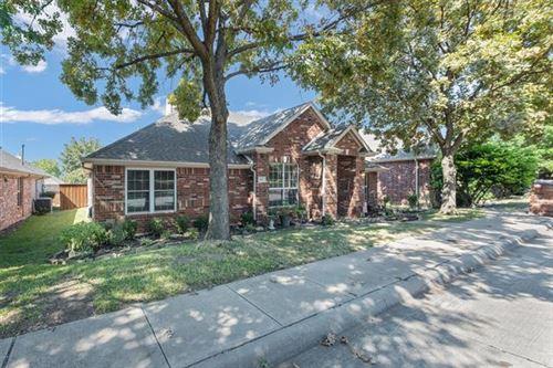 Photo of 947 Briar Oaks Drive, Rockwall, TX 75087 (MLS # 14446477)