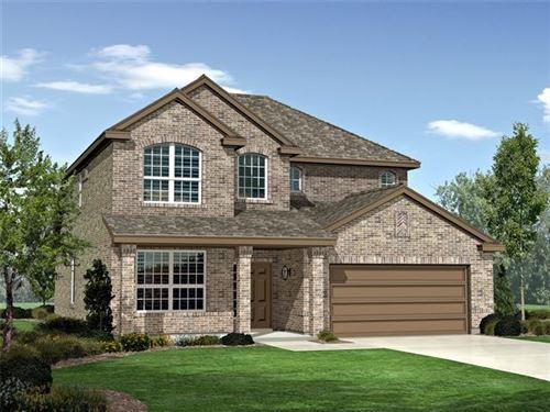 Photo of 1520 SEABISCUIT Drive, Granbury, TX 76049 (MLS # 14501477)