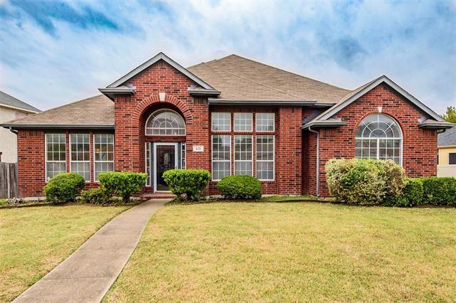421 Summertree Lane, DeSoto, TX 75115 - #: 14461477