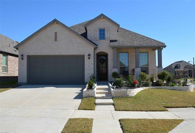 1300 E Swan Trail, Northlake, TX 76226 - #: 14469477