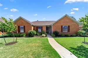 Photo of 2122 Orchard Trail, Garland, TX 75040 (MLS # 14182478)