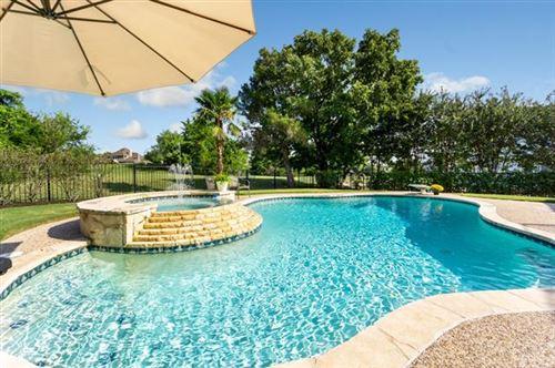 Photo of 625 Country Club Drive, Heath, TX 75032 (MLS # 14424478)