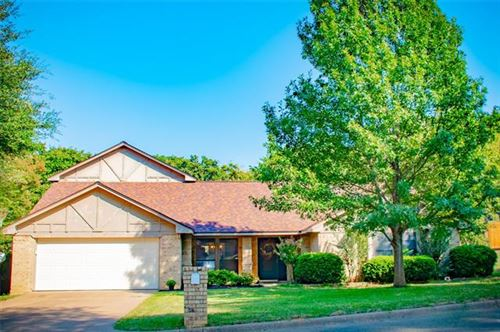 Photo of 3510 Hightimber Drive, Grapevine, TX 76051 (MLS # 14450478)