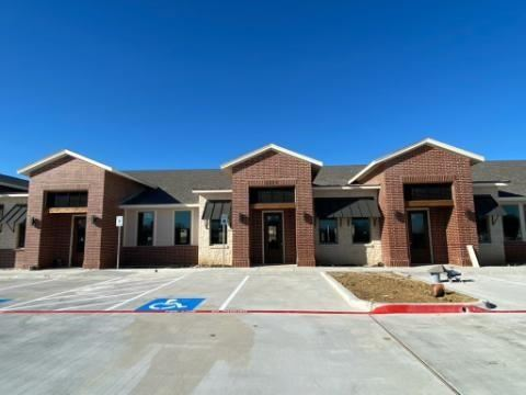 Photo of 2251 Country Club Drive, Mansfield, TX 76063 (MLS # 14500478)