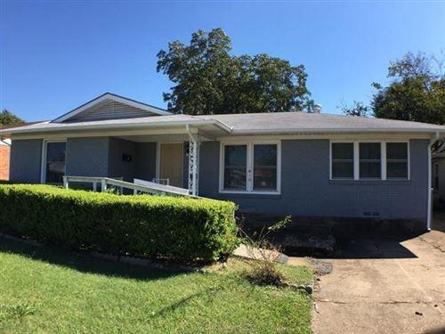 Photo of 1610 Ridgeview, Mesquite, TX 75149 (MLS # 14550478)