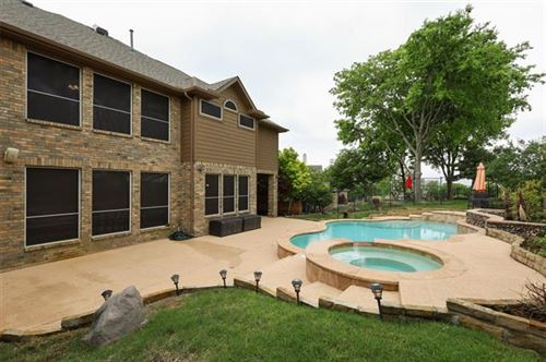 Photo of 2340 Water Way, Rockwall, TX 75087 (MLS # 14565478)