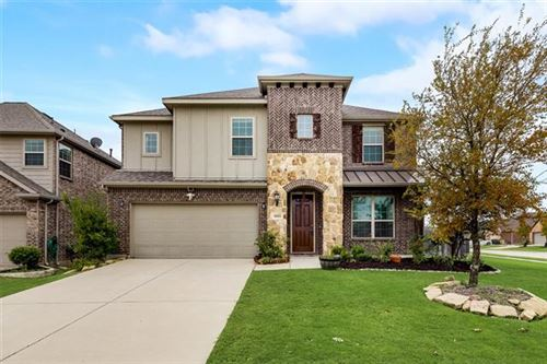 Photo of 4025 Muscadine Drive, McKinney, TX 75071 (MLS # 14691478)