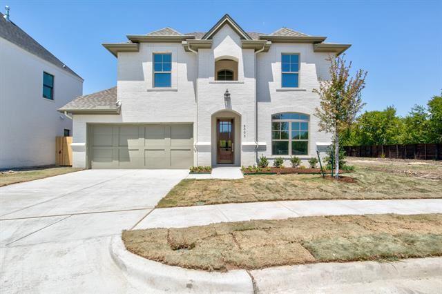 5602 Oaks Lane, Westworth Village, TX 76114 - #: 14412478
