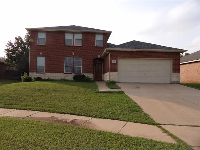 503 Zachum Drive, Arlington, TX 76002 - #: 14596478