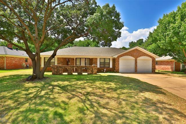3026 San Miguel Drive, Abilene, TX 79605 - MLS#: 14660478