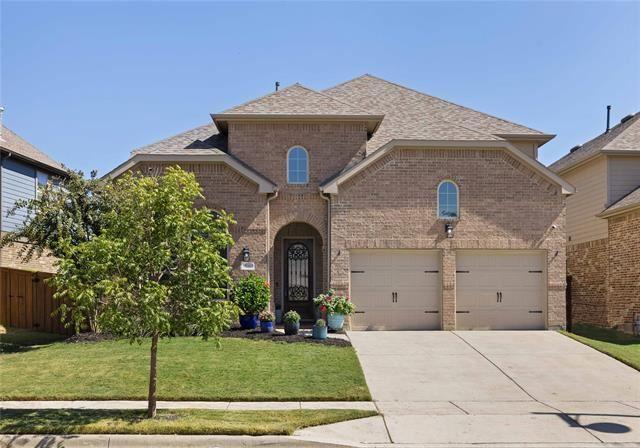 9544 Bewley Court, Fort Worth, TX 76244 - MLS#: 14685478