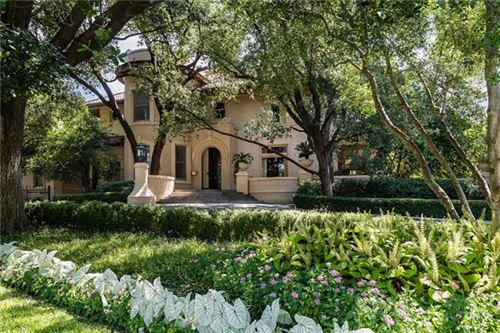 Photo of 4712 Lakeside Drive, Highland Park, TX 75205 (MLS # 14182479)