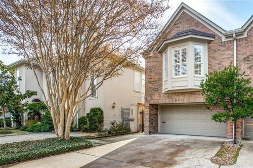 Photo of 5205 Byers Avenue, Fort Worth, TX 76107 (MLS # 14236479)