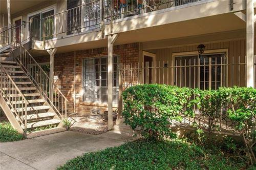 Photo of 5305 Fleetwood Oaks Avenue #174, Dallas, TX 75235 (MLS # 14386479)