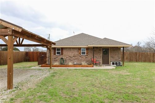 Photo of 816 Vz County Road 3223, Wills Point, TX 75169 (MLS # 14532479)