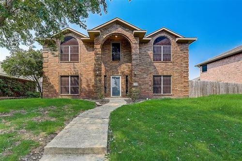 Photo of 1110 Boyd Drive, Wylie, TX 75098 (MLS # 14671479)