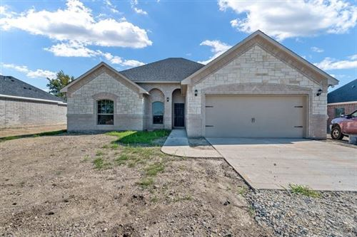 Photo of 1003 E Oneal Street, Wills Point, TX 75169 (MLS # 14345480)
