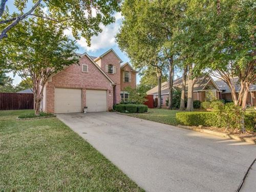 Photo of 2929 Woodway Drive, Flower Mound, TX 75028 (MLS # 14459480)