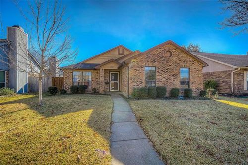 Photo of 2010 Valley Creek Drive, Garland, TX 75040 (MLS # 14496480)