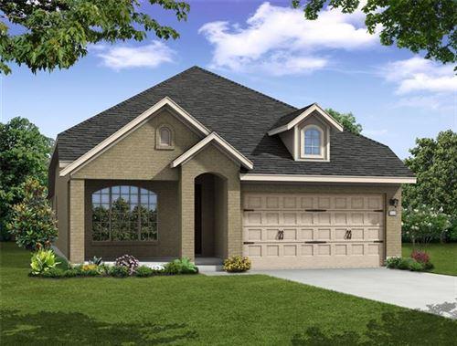 Photo of 1513 Green Meadows Way, Wylie, TX 75098 (MLS # 14683480)