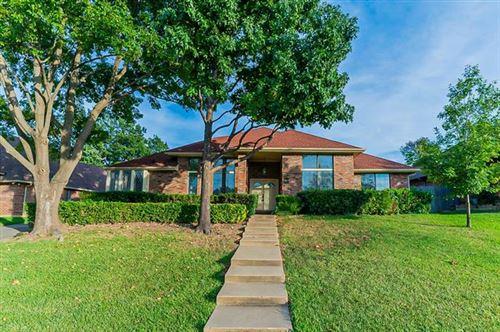 Photo of 3637 Bluegrass Drive, Grand Prairie, TX 75052 (MLS # 14689480)