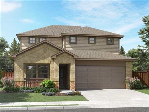 Photo of 2319 Rocky Mountain Drive, Royse City, TX 75189 (MLS # 14692480)