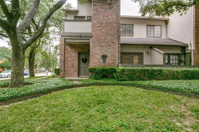 4102 Buena Vista Street #1, Dallas, TX 75204 - #: 14365480