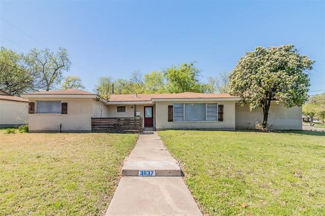3637 Reeves Street, North Richland Hills, TX 76117 - #: 14543480