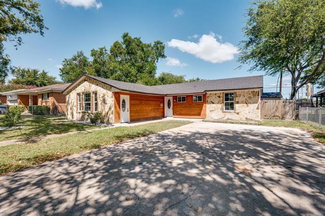9133 Donnybrook Lane, Dallas, TX 75217 - #: 14669480