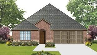 Photo of 3354 Everly Drive, Fate, TX 75189 (MLS # 14328481)