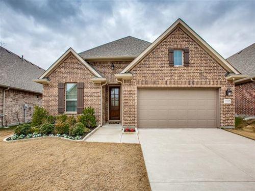 Photo of 2217 Newton Lane, McKinney, TX 75071 (MLS # 14502481)