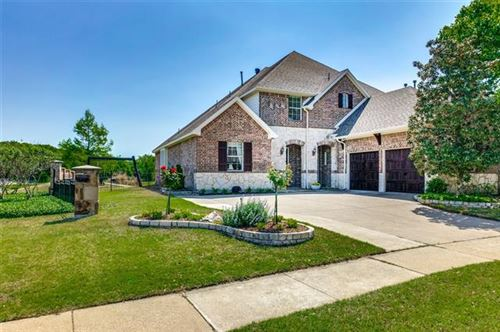 Photo of 6922 Lake Meadow Lane, Sachse, TX 75048 (MLS # 14531481)