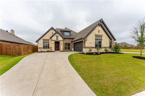 Photo of 330 Abbott Lane, Waxahachie, TX 75165 (MLS # 14608481)