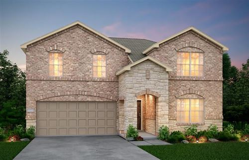 Photo of 1629 Timpson Drive, Forney, TX 75126 (MLS # 14677481)