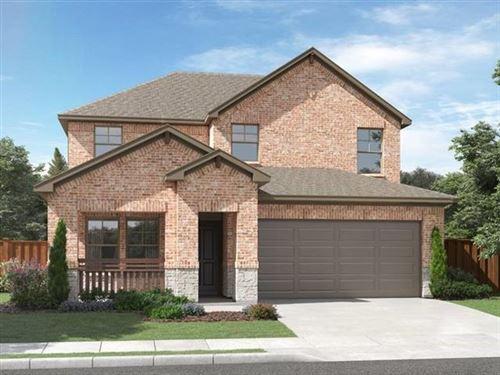 Photo of 2312 Rocky Mountain Drive, Royse City, TX 75189 (MLS # 14692481)