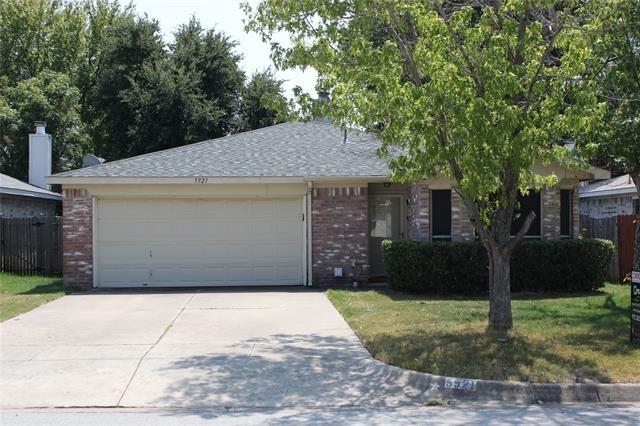 5921 Northfield Drive, Fort Worth, TX 76179 - #: 14420481