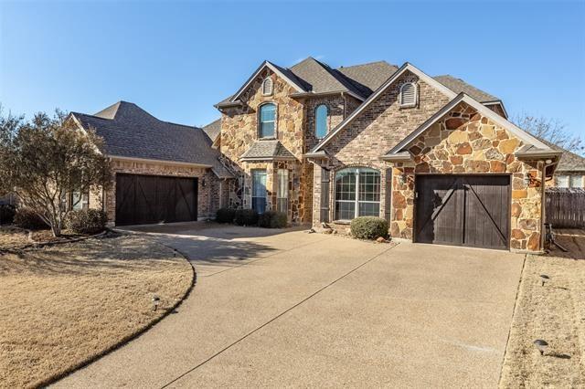 1801 Yarmouth Lane, Mansfield, TX 76063 - #: 14523481