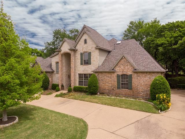 1301 Sylvan Court, Arlington, TX 76012 - #: 14561481