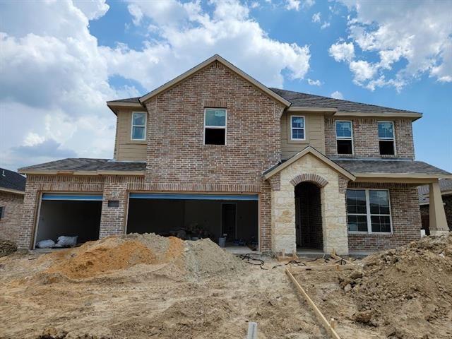 2005 Proteus Drive, Fort Worth, TX 76052 - MLS#: 14623481